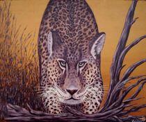 Leopard von Horst Rehmann
