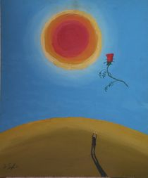 Sehnsucht nach Liebe by Jochen Schmiedeck