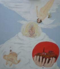 Der Schrei des Engel
