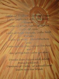 Sonne von Silvana Viola Preuß