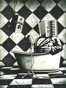 Die Quetsche Mono von Sascha Kayser