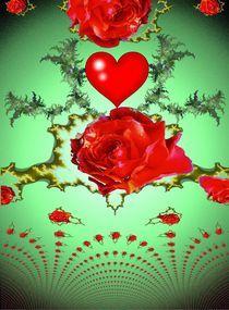 Liebeserklärung von inti