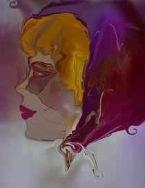 Rotkäppchen  -  Märchenportrait von inti