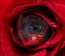 Tränen in Deinen Augen ... by inti