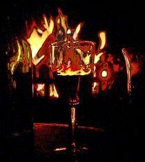 Glühender Wein by inti