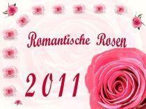 Titelbild für den Romantik-Kalender von inti