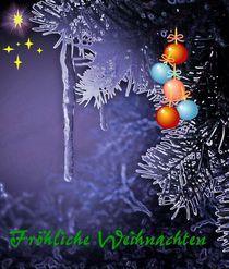 Gruß zur Weihnacht  1 by inti