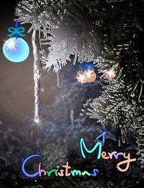 Gruß zur Weihnacht  2 by inti