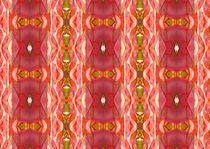 Muster  Rottöne von inti