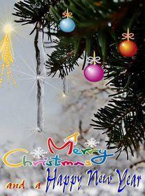 Gruß zur Weihnacht  4 by inti