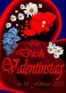 Valentinstag  VII by inti