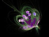 Blumen für die Damen  2 by inti