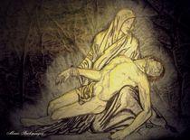 Licht in der Dunkelheit von Marie Luise Strohmenger
