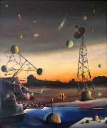 Moderne Zeiten by Robert Glanz