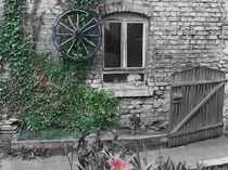 Land der Erinnerungen by Olesija Tovstukha
