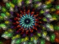 Blüte by fraktalise