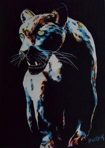 Panther von Peter Witzik