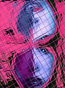 Frauen hinter Gittern von Rainar Nitzsche