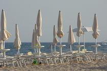 Strandleben von Georg Portet