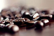 coffee beans von Sandra Rösch