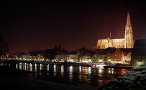 Regensburg by Sandra Rösch