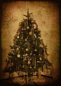 Merry Christmas von fraudoktor