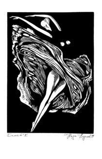 Dancer I von artistsinternational