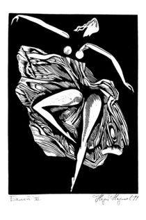 Dancer VI von artistsinternational