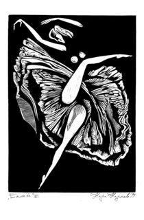 Dancer VII von artistsinternational
