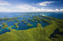 Palau von Reinhard Dirscherl
