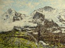 Bergriesen by Wilhelm Brück