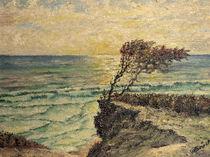 Windgebeugt by Wilhelm Brück