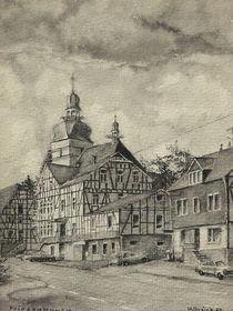 Friesenhagen von Wilhelm Brück