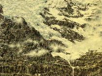 Jungfraumassiv by Wilhelm Brück