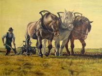 'Pferdestärke' von Wilhelm Brück