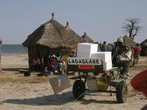 Eislieferung - Saloum, Senegal - fair-fish.net by Billo Heinzpeter Studer