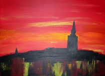 Siegburg by Dia Michnay Wenzl