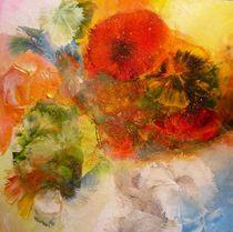 Vier Jahreszeiten  by Dia Michnay Wenzl