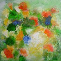 Ein Hauch von Frühling by Dia Michnay Wenzl