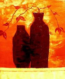 Vasen von Cornelia Greinke