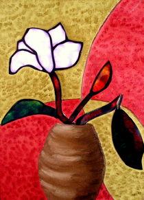 Blüte von Cornelia Greinke