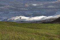 Snaefellsjökull by Michael Mayr
