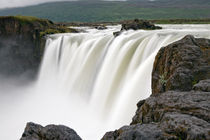 Godafoss by Michael Mayr