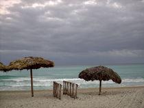 Kuba, Erinnerung von Henriette Abt