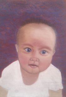 Baby von Karin Will
