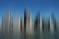 Skyline New York von Michael Schickert