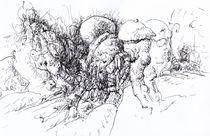 Glückspilze by Bernhard Kosten