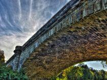 Brücke by raphael klein
