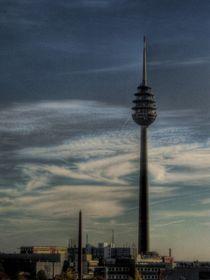 fernsehturm by raphael klein