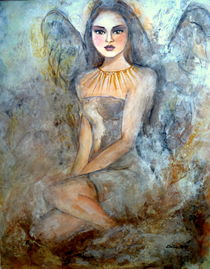 Engel auf Erden von Emilia Burglechner